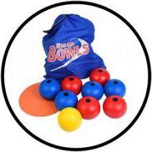 New Age Bowls Set