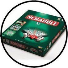 Scrabble XL incl. draaiplateau