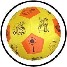 Speelbal beroepen