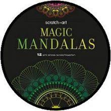 Magic Mandalas