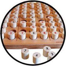 Sudoku klassiek