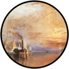 Turner The Fighting Tameraire puzzel