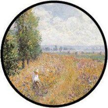 Monet Meadow puzzel