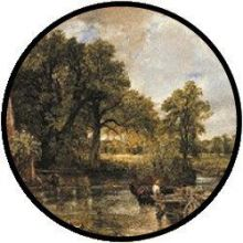 Constable The Haywain puzzel