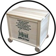 Bouwpakket Vario Massive BOX