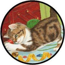 Puzzel - Het leven van een Kitten - 13 stukjes