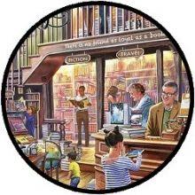 Puzzel - Een Dagje In De Boekwinkel (500 XL)