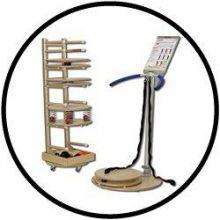 Pedalo®-Modulair 5S-Fysiostation