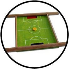 Pedalo® Hand - voetbal
