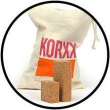 Korxx - Cuboid starterspakket