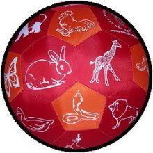 Speelbal - Dieren
