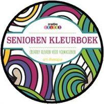 Senioren Kleurboek
