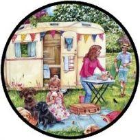 Op de Camping (250 XL)