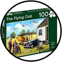 Puzzel - The Flying Club (100 XXL)