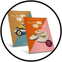 Klessebasjes - Prentenboekjes