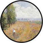 Monet Meadow puzzel