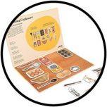 Creatieve puzzel - Heerlijk bakken
