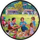 Puzzel - Picknick op een Zomerse Dag (100 XXL)