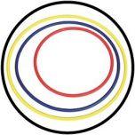 Hula Hoop Ring 75