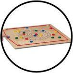 Pedalo® Tafel-curling