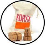 Korxx - Kuller starterspakket